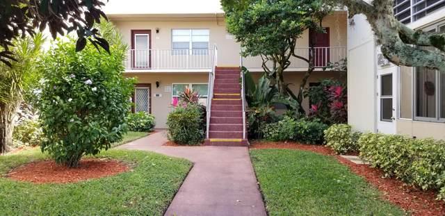 415 Monaco I Boulevard, Delray Beach, FL 33446 (MLS #RX-10747896) :: The DJ & Lindsey Team