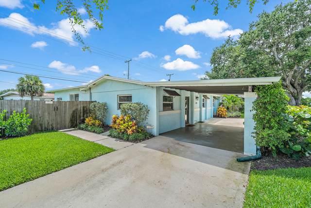 340 Lighthouse Drive, Palm Beach Gardens, FL 33410 (MLS #RX-10747899) :: Castelli Real Estate Services