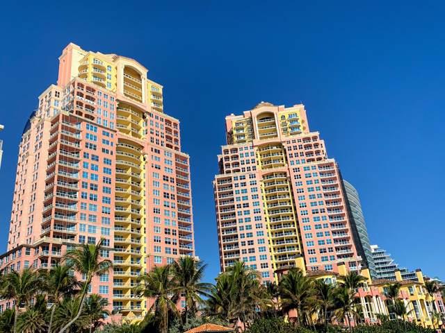 2110 N Ocean Boulevard 5D, Fort Lauderdale, FL 33305 (#RX-10747900) :: Dalton Wade
