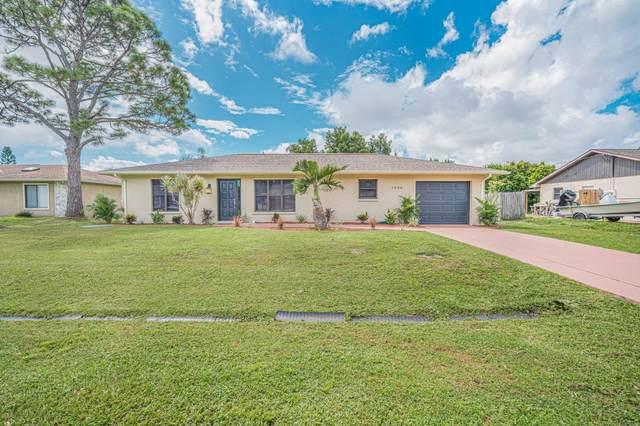 1646 SE Chello Lane, Port Saint Lucie, FL 34983 (#RX-10747905) :: Posh Properties