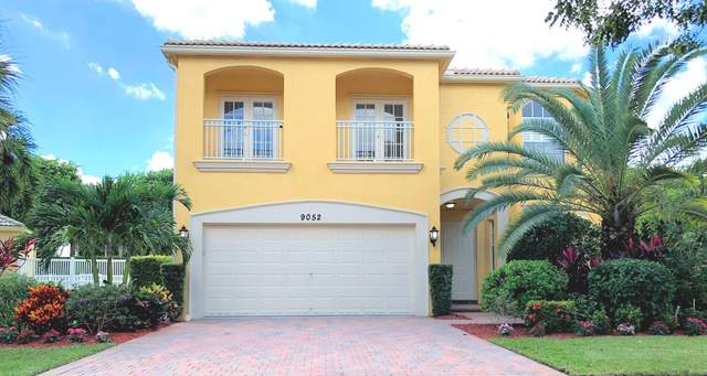 9052 Alexandra Circle, Wellington, FL 33414 (#RX-10747918) :: Posh Properties