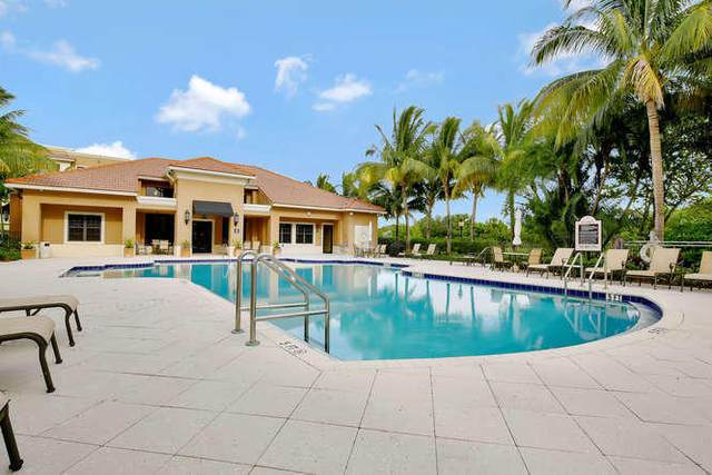 4907 Midtown Lane #1110, Palm Beach Gardens, FL 33418 (#RX-10747950) :: IvaniaHomes | Keller Williams Reserve Palm Beach