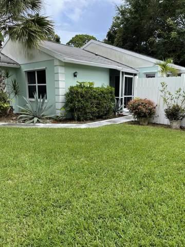 1276 Slash Pine Circle, West Palm Beach, FL 33409 (#RX-10747953) :: Michael Kaufman Real Estate