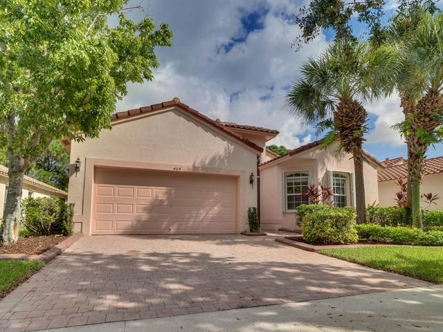 404 NW Sunview Way, Port Saint Lucie, FL 34986 (MLS #RX-10747956) :: The DJ & Lindsey Team