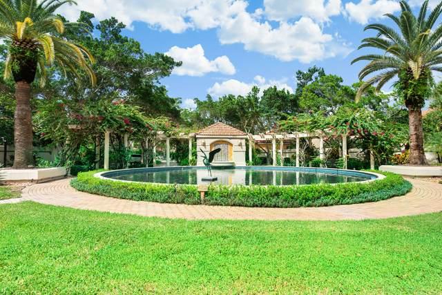 52 Via Verona, Palm Beach Gardens, FL 33418 (MLS #RX-10747958) :: Castelli Real Estate Services