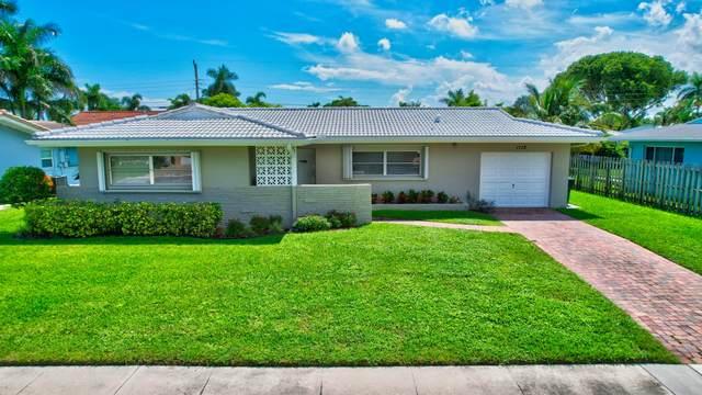 1112 SW 13th Street, Boca Raton, FL 33486 (#RX-10747965) :: The Rizzuto Woodman Team