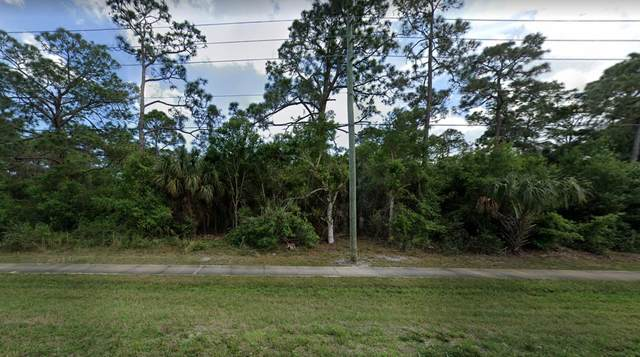 5124 Turnpike Feeder Road, Fort Pierce, FL 34951 (#RX-10747983) :: IvaniaHomes | Keller Williams Reserve Palm Beach