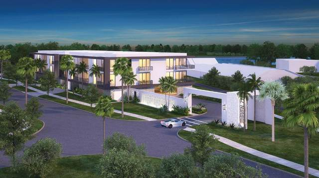1177 George Bush Boulevard, Delray Beach, FL 33483 (MLS #RX-10748006) :: The DJ & Lindsey Team