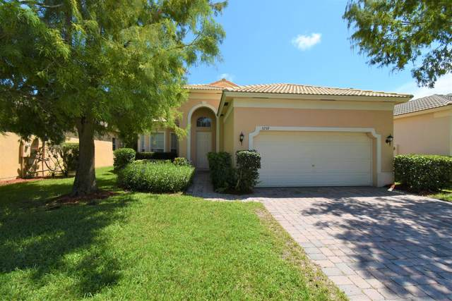 5759 Sunberry Circle, Fort Pierce, FL 34951 (#RX-10748009) :: Baron Real Estate