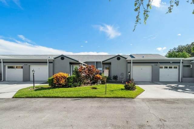 4518 Corniche Circle #22, West Palm Beach, FL 33417 (#RX-10748019) :: Michael Kaufman Real Estate