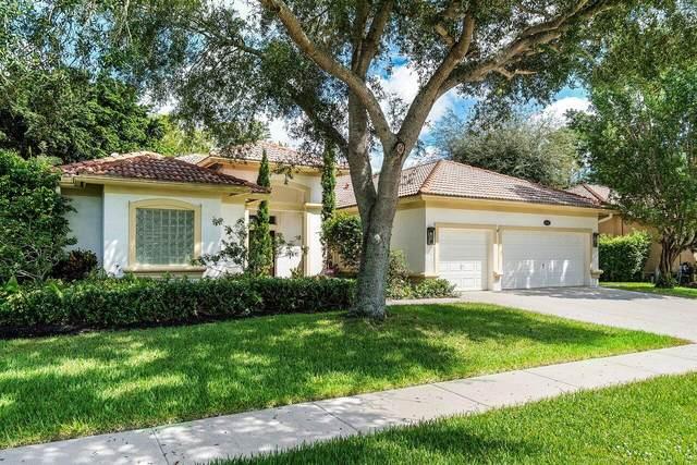 4544 Wokker Drive, Lake Worth, FL 33467 (#RX-10748029) :: Baron Real Estate