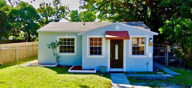 2214 Wilson Street, Hollywood, FL 33020 (#RX-10748033) :: The Reynolds Team | Compass