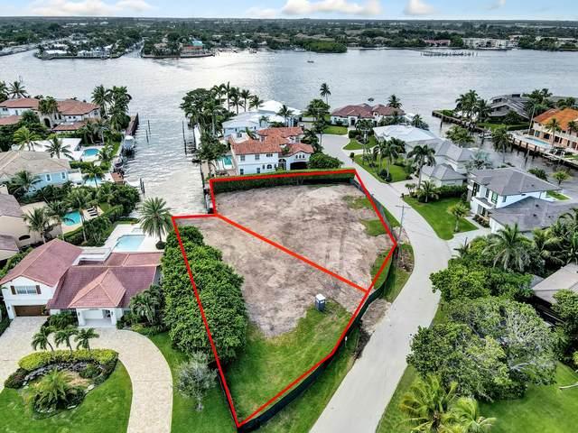 103 Bonito Drive, Ocean Ridge, FL 33435 (#RX-10748085) :: Posh Properties