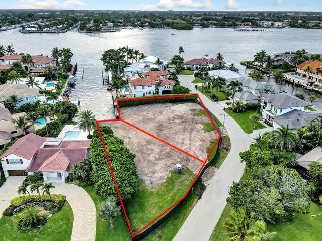 102 Bonito Drive, Ocean Ridge, FL 33435 (#RX-10748088) :: Posh Properties
