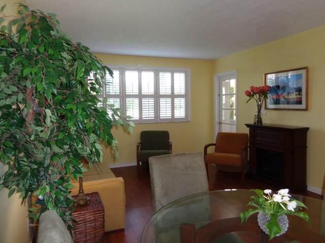 2682 S Garden 106 Drive S #106, Lake Worth, FL 33461 (#RX-10748091) :: Heather Towe   Keller Williams Jupiter