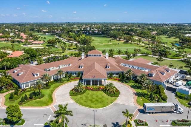 4587 Kittiwake Court, Boynton Beach, FL 33436 (#RX-10748104) :: IvaniaHomes   Keller Williams Reserve Palm Beach