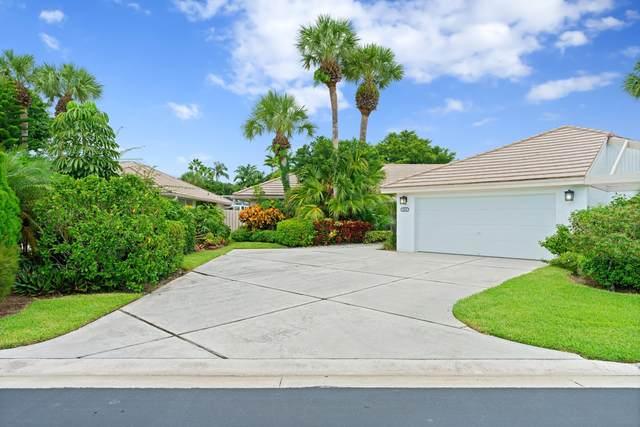 20501 Linksview Way, Boca Raton, FL 33434 (#RX-10748106) :: Michael Kaufman Real Estate