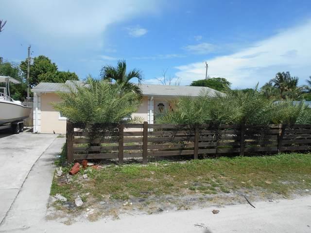 1145 Highland Road, Lantana, FL 33462 (#RX-10748111) :: Posh Properties
