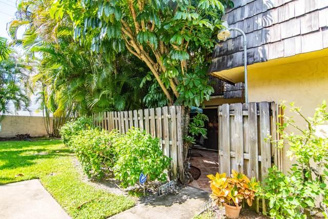 2337 Waterside Drive, Lake Worth, FL 33461 (#RX-10748122) :: Baron Real Estate