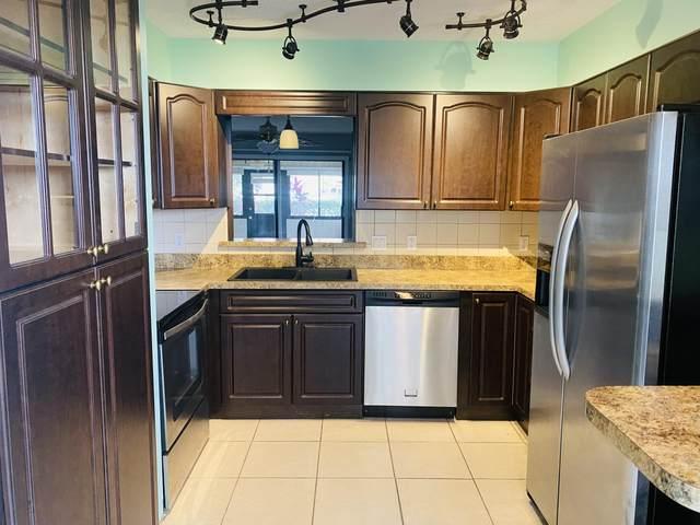2050 Colonial Road #3, Fort Pierce, FL 34950 (#RX-10748152) :: Heather Towe   Keller Williams Jupiter