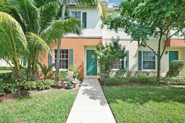 601 SW 3rd Avenue, Pompano Beach, FL 33060 (MLS #RX-10748155) :: Adam Docktor Group