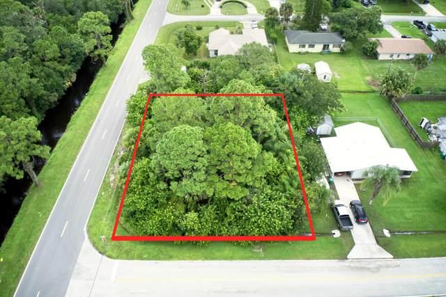 8006 Sebastian Road, Fort Pierce, FL 34951 (MLS #RX-10748164) :: Castelli Real Estate Services
