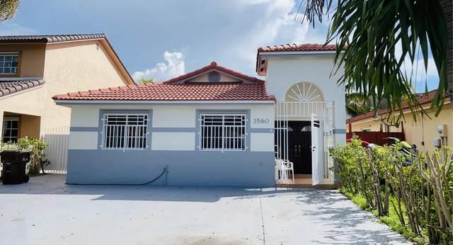 3560 W 72nd Street, Hialeah, FL 33018 (#RX-10748171) :: Posh Properties