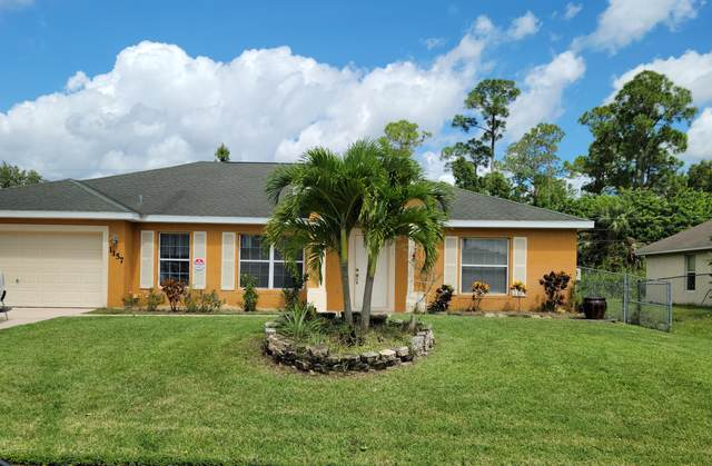 1157 SW Goodman Avenue, Port Saint Lucie, FL 34953 (#RX-10748184) :: Baron Real Estate