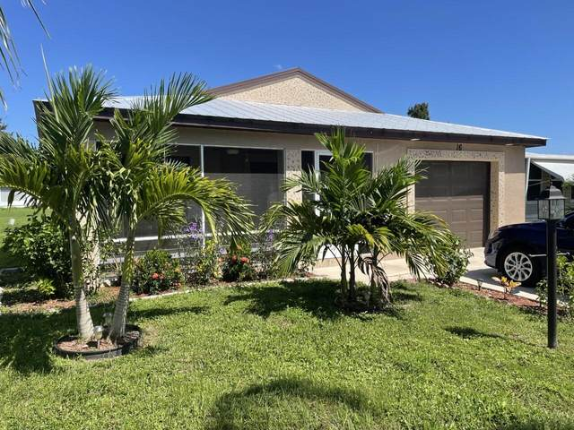 16 San Pablo Lane, Port Saint Lucie, FL 34952 (MLS #RX-10748209) :: Dalton Wade Real Estate Group