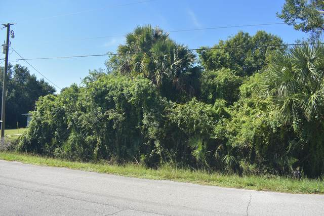 2881 NW 35th Drive, Okeechobee, FL 34972 (MLS #RX-10748233) :: Castelli Real Estate Services