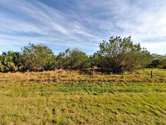 000 Carlton Road, Fort Pierce, FL 34987 (MLS #RX-10748243) :: Dalton Wade Real Estate Group