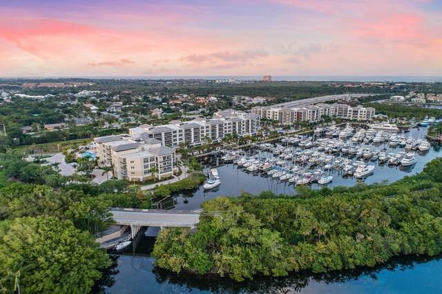 2700 Donald Ross Road #302, Palm Beach Gardens, FL 33410 (#RX-10748259) :: Ryan Jennings Group