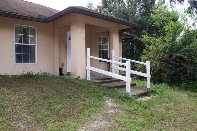 455 S Romero Street, Clewiston, FL 33440 (#RX-10748266) :: Michael Kaufman Real Estate