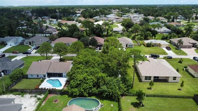 2132 SW Vista Road, Port Saint Lucie, FL 34953 (MLS #RX-10748269) :: Castelli Real Estate Services