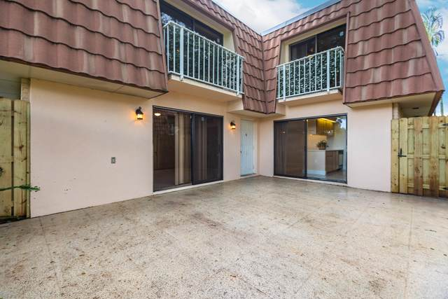 534 Green Springs Place, West Palm Beach, FL 33409 (#RX-10748275) :: Baron Real Estate