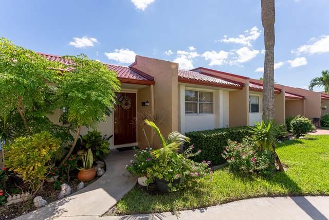 405 Lake Evelyn Drive #405, West Palm Beach, FL 33411 (#RX-10748295) :: IvaniaHomes | Keller Williams Reserve Palm Beach