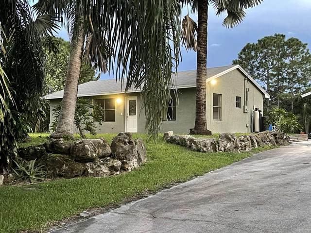 14754 87th Street N, The Acreage, FL 33470 (#RX-10748296) :: IvaniaHomes | Keller Williams Reserve Palm Beach