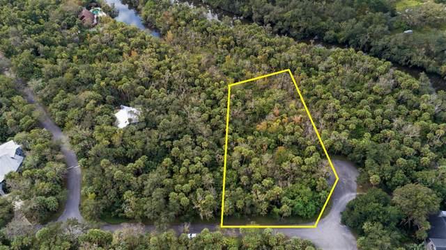 1901 Old River Road, Fort Pierce, FL 34982 (MLS #RX-10748300) :: Dalton Wade Real Estate Group
