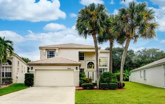 7952 Ambleside Way, Lake Worth, FL 33467 (#RX-10748311) :: Heather Towe | Keller Williams Jupiter
