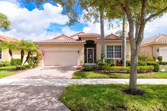 364 NW Springview Loop, Port Saint Lucie, FL 34986 (#RX-10748314) :: Baron Real Estate