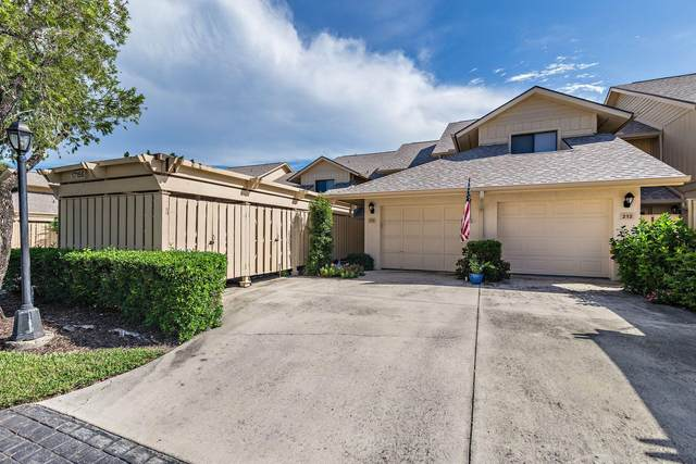 17166 Waterbend Drive #112, Jupiter, FL 33477 (#RX-10748324) :: Ryan Jennings Group