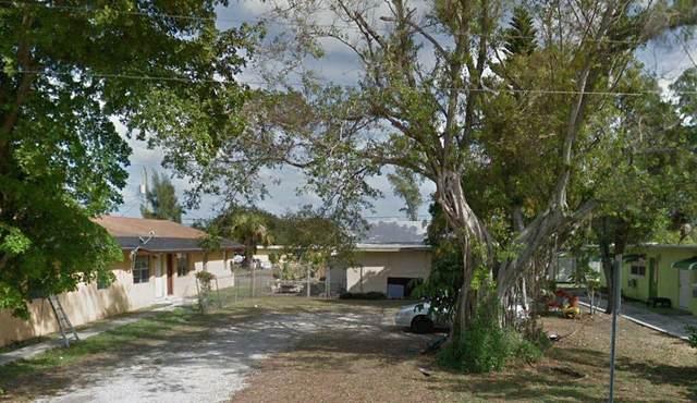 137 SW 9th Avenue, Delray Beach, FL 33444 (MLS #RX-10748326) :: Castelli Real Estate Services