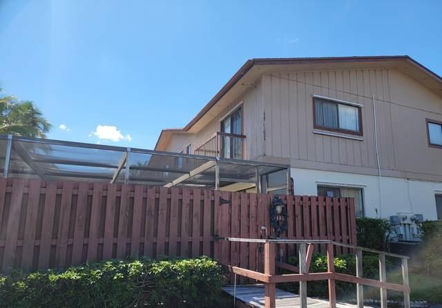 4300 S Landar Drive, Lake Worth, FL 33463 (#RX-10748332) :: Michael Kaufman Real Estate