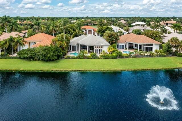 1009 Grand Isle Terrace, Palm Beach Gardens, FL 33418 (#RX-10748364) :: IvaniaHomes | Keller Williams Reserve Palm Beach