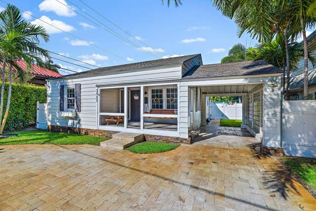 3905 Washington Road, West Palm Beach, FL 33405 (#RX-10748367) :: Michael Kaufman Real Estate