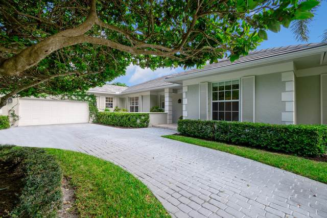 18480 SE Heritage Oaks Drive, Tequesta, FL 33469 (#RX-10748377) :: Heather Towe   Keller Williams Jupiter