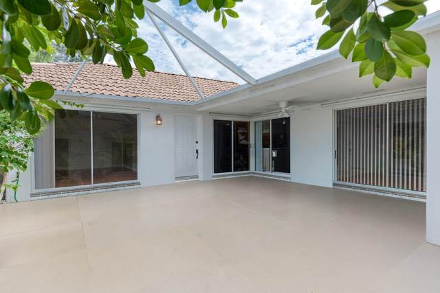 1504 Silverleaf Oak Court, Palm Beach Gardens, FL 33410 (#RX-10748402) :: Baron Real Estate