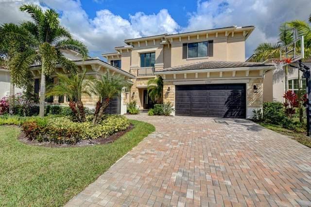 17742 Cadena Drive, Boca Raton, FL 33496 (#RX-10748404) :: Baron Real Estate