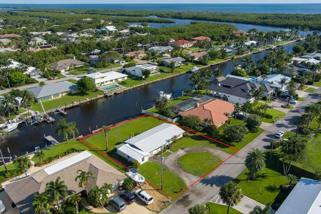8417 SE Coconut Street, Hobe Sound, FL 33455 (MLS #RX-10748409) :: Dalton Wade Real Estate Group
