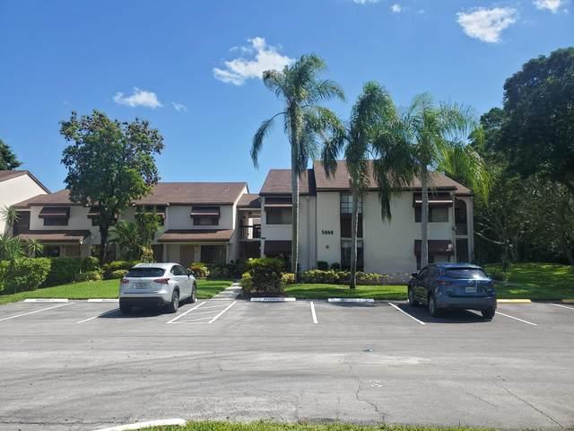 5068 Rose Hill Dr. Drive #105, Boynton Beach, FL 33437 (#RX-10748443) :: IvaniaHomes | Keller Williams Reserve Palm Beach